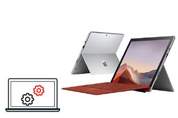 Microsoft Surface Pro Repair Services Calicut, Kerala, India