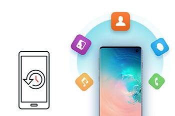 Mobile Data Recovery Calicut, Kerala, India